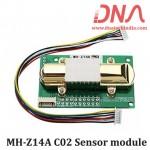 MH-Z14A C02 Sensor module