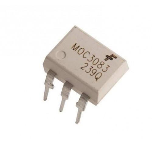 MOC3083 Optoisolator IC
