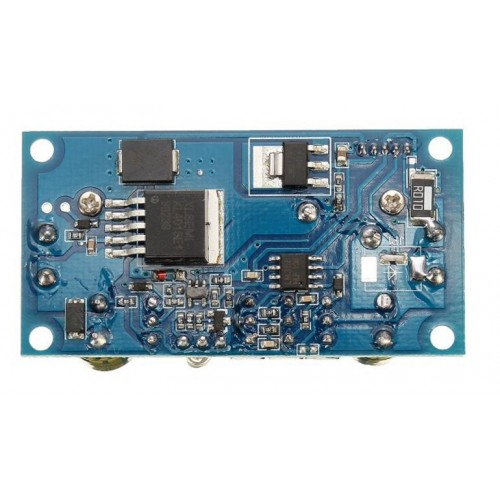 5 Amp MPPT Module With Display