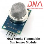 MQ2 Smoke Flammable Gas Sensor Module