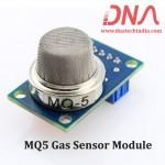 MQ5 Gas Sensor Module