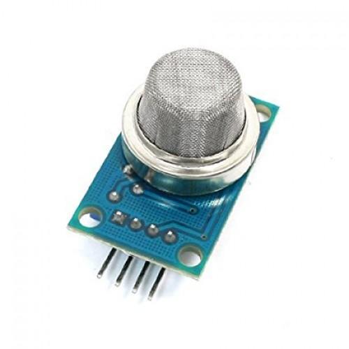 MQ6 LPG GAS Sensor Module
