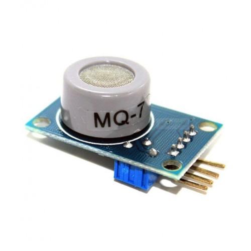 MQ7 CO Sensor Module