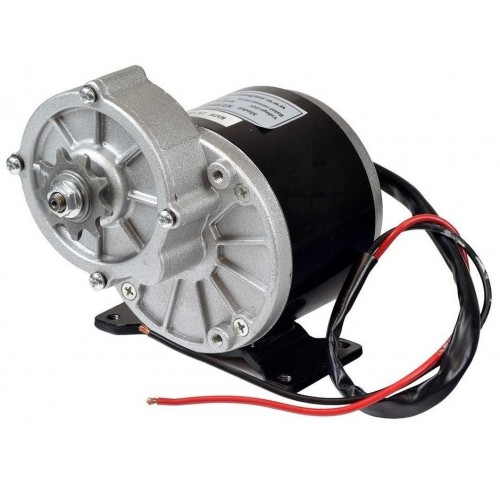 MY1016Z2 250W 24V GEARED DC MOTOR FOR E-BIKE