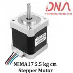 NEMA17 5.5 kg cm Stepper Motor