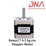 Nema17 4.2 kgcm Stepper motor