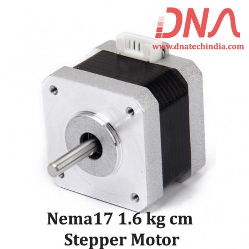 Nema17 1.6 kgcm Stepper motor