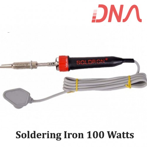 Soldron Soldering Iron 100 Watts