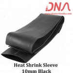 Heat Shrink Sleeve 10mm Black