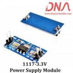 1117-3.3V Power Supply Module