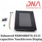 "Nextion Enhanced NX8048K070_011C  7"" capacitive TouchScreen Display"