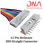 12 PIN RELIMATE CONNECTOR