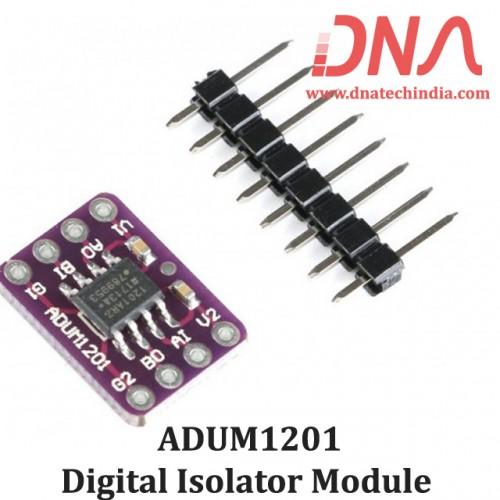 ADUM1201 Digital Isolator Module