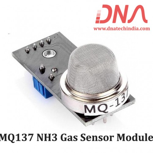 MQ137 NH3 Gas Sensor Module