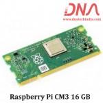 Raspberry Pi CM3 16 GB Compute Module 3