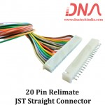 20 PIN RELIMATE CONNECTOR
