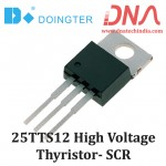 25TTS12 High Voltage Thyristor SCR  (Doingter)