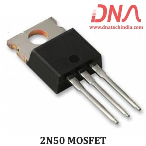 2N50 MOSFET