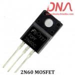 2N60 MOSFET