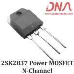 2SK2837 Power MOSFET (N-Channel)