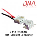 3 PIN RELIMATE CONNECTOR