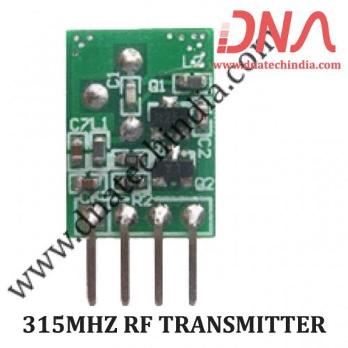 315MHZ RF TRANSMITTER