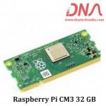 Raspberry Pi CM3 32 GB Compute Module 3