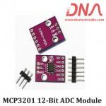 MCP3201 12-Bit ADC Module