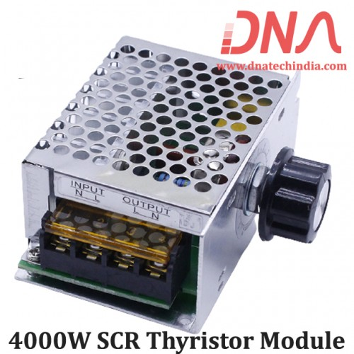 4000 Watts  SCR Thyristor Module