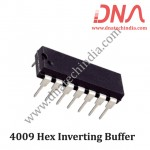 4009 Hex inverting buffer