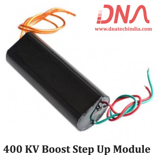 400 KV Boost step up Module
