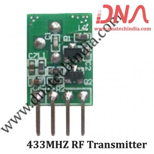 433MHZ RF TRANSMITTER