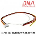5 Pin JST Relimate Connector