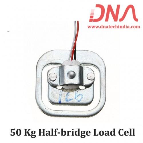 50 Kg Half-bridge Load Cell