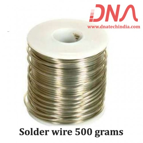 Solder wire 500 grams