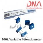 500k Variable Potentiometer