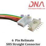6 PIN RELIMATE CONNECTOR