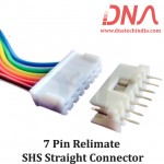 7 PIN RELIMATE CONNECTOR