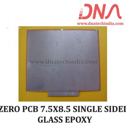 ZERO PCB 7.5X8.5 SINGLE SIDED PAPER PHENOLIC