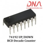 74192 UP/DOWN BCD Decade Counter