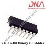 7483 4-Bit Binary full adder