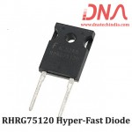RHRG75120 Hyperfast Diode