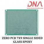 ZERO PCB 7X9 DOUBLE SIDED GLASS EPOXY