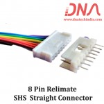 8 PIN RELIMATE CONNECTOR