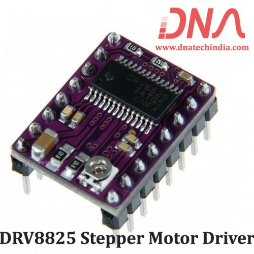 DRV8825 Stepper Motor Driver