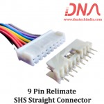 9 PIN RELIMATE CONNECTOR