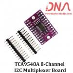 TCA9548A 8-Channel I2C Multiplexer Board