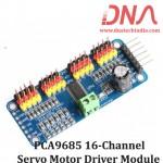 PCA9685 16-Channel Servo Motor Driver Module