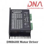 DM860H Digital Microstepping Stepper Motor Driver