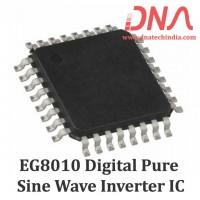 EG8010 digital pure sine wave inverter IC
